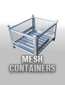Mesh Containers