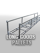 Long Goods Pallets